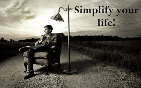 Simplying-Life